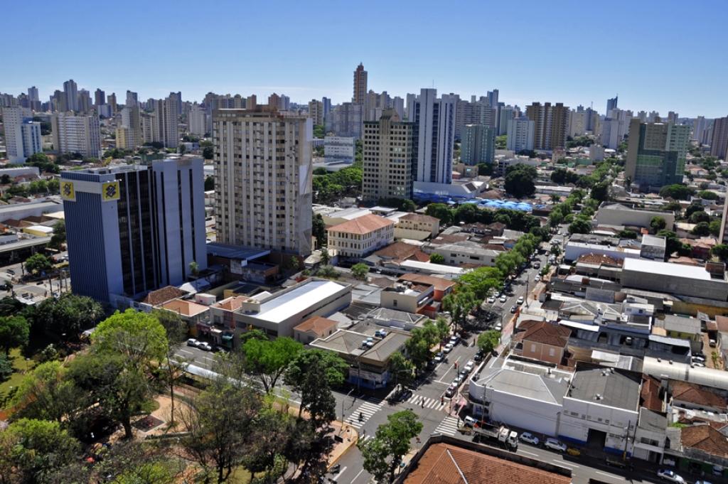 Campo Grande - MS (leilão judicial)